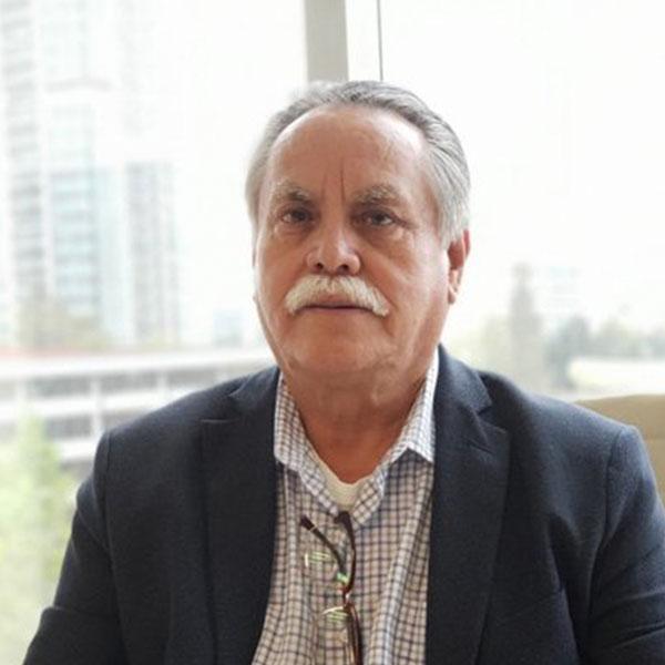 Héctor Amparano Herrera